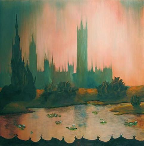 Vincent's Dream