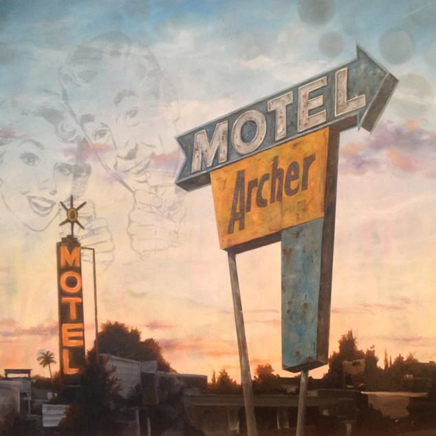 Archer Motel