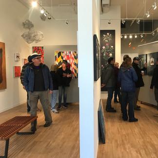 2019 Andra Norris Gallery