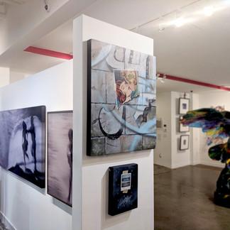 2018 ZK Gallery