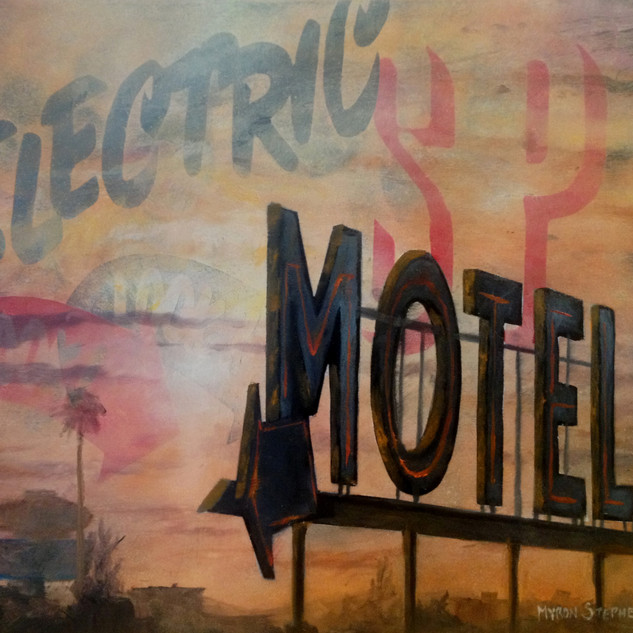 Electric Motel