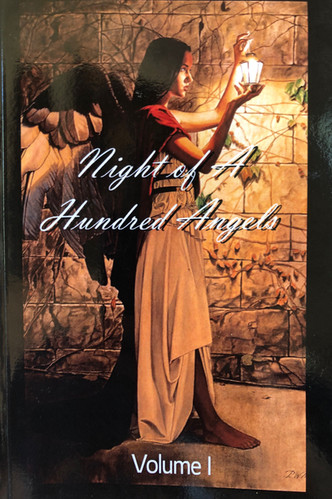 Night of A Hundres Angels cover 2012