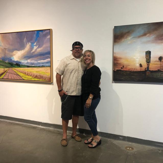2019 California Landscape Exhibition