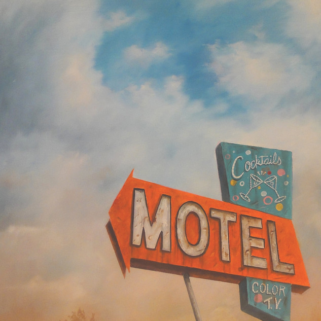Motel and Cocktails