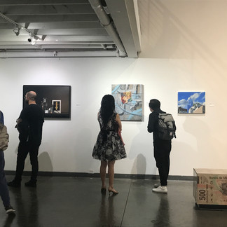 2018 Art of Painting in the 21st Century