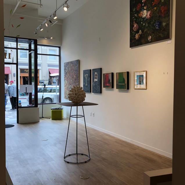 Andra Norris Gallery