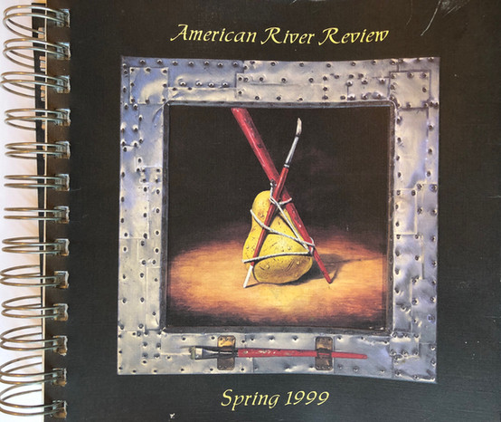 American River Review 1999