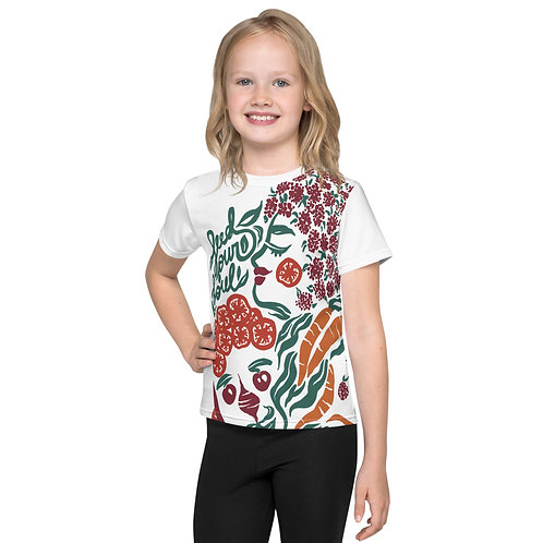Kids Harvest T-Shirt