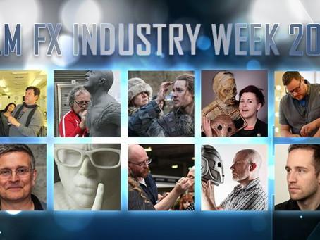 Film FX Industry Week is back!
