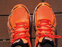 SHOE CUSHIONING AND RUNNING INJURIES: GOOD, BAD, NEITHER?