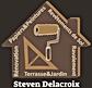 Société Steven Delacroix Artisan Papiers Peinture Rénovation, revêtement de sol, terrasse