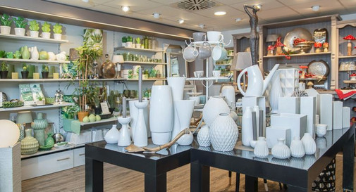 Schwäpo Shop Aalen, Bildrechte: Renate Höring