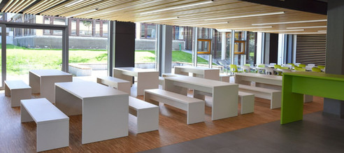 Kocherburgschule Unterkochen, Bildrechte Stephan Zechmeister IP21