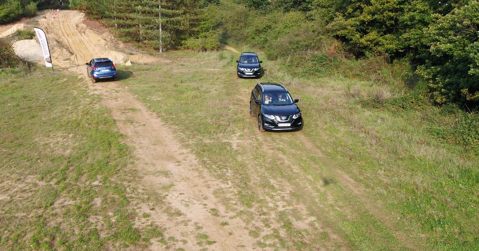 Video Groupe Nissan Nouvelle-Aquitaine