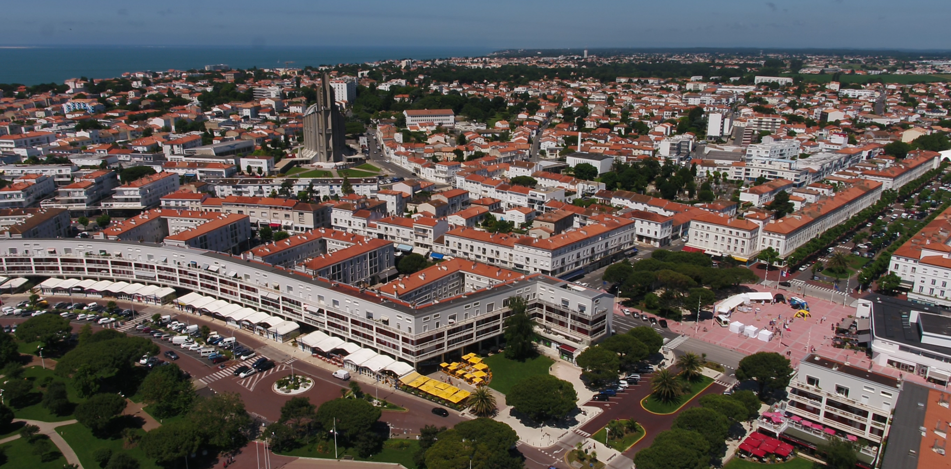 Production Video Royan Charente-Maritime