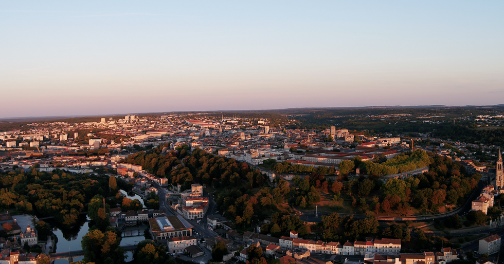 Video Angoulême Charente