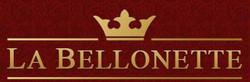 Logo La belonnette