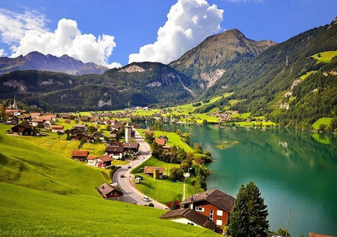 5 sustainable efforts by Switzerland, the most environmentally friendly country in the world!