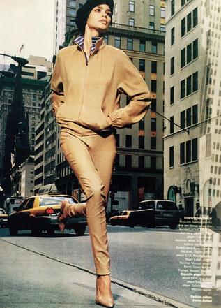Nina Ricci. 2001
