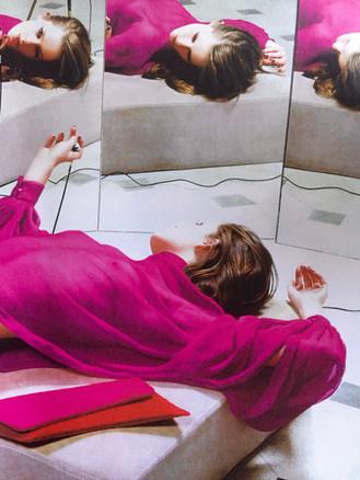 Nina Ricci. 2000