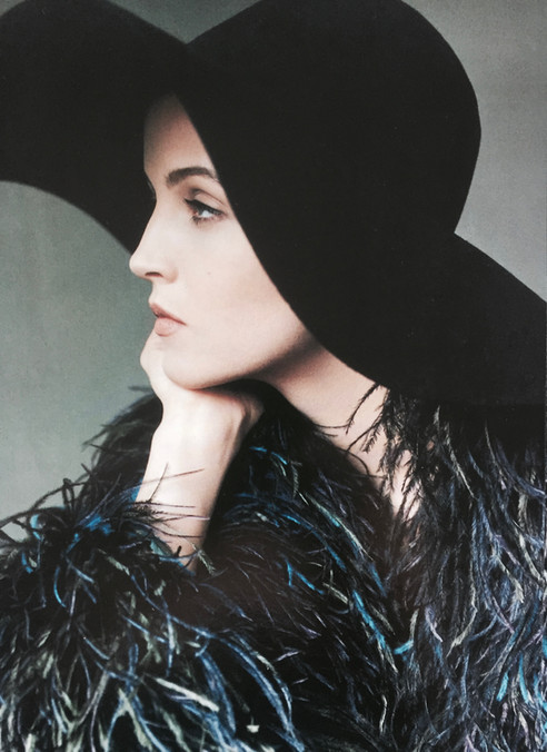 Gucci. Lisa Marie Presley. 1995