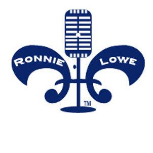 Ronnie Lowe Logo