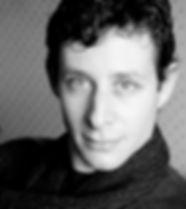 David Leventhal by Amber Star Merkens Hi
