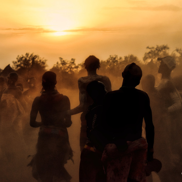 Sun, Dance and Dust, Omo Valley, Southern Ethiopia