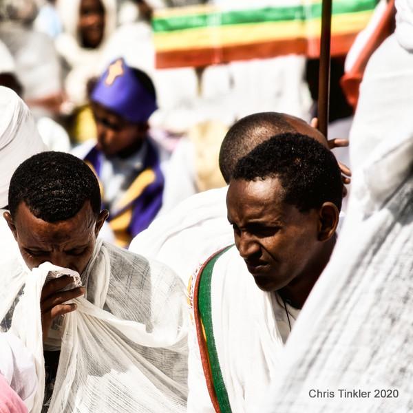 Meskel, Northern Ethiopia