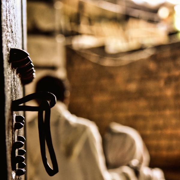 Together in Prayer, Lalibela, Ethiopia
