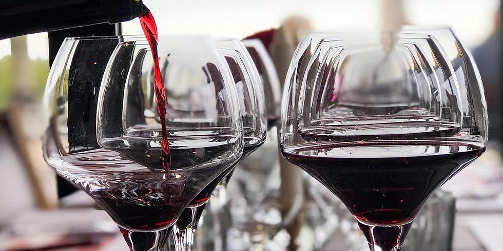 Vinprovning - Viner du inte visste fanns