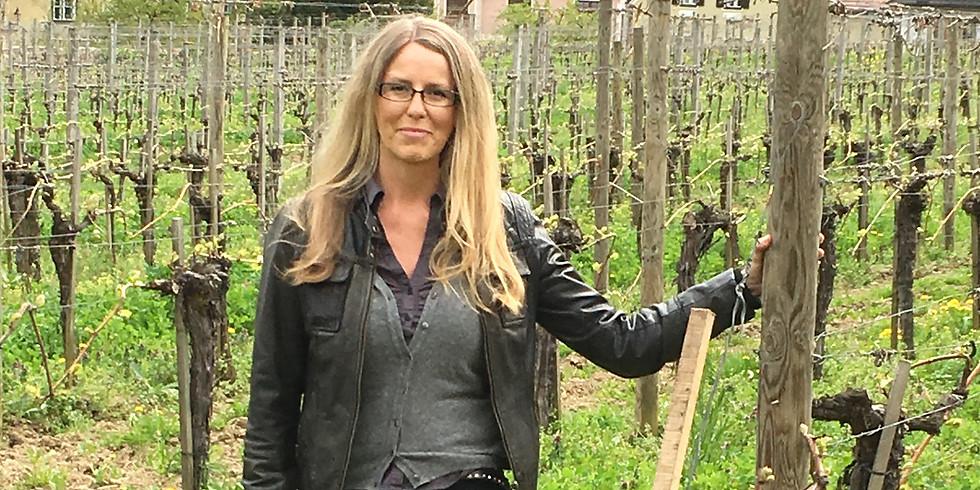 Vinprovning tema Österrike (1)