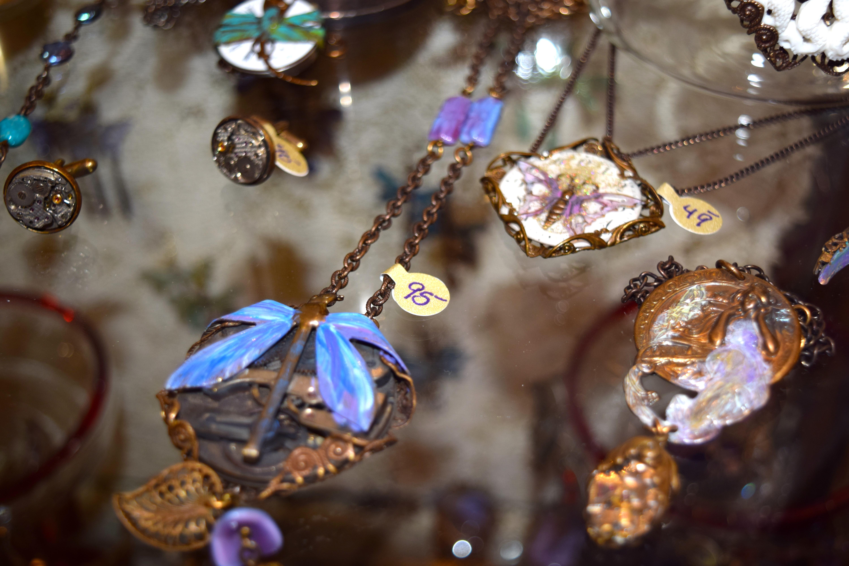 Sage Ryen Jewelry