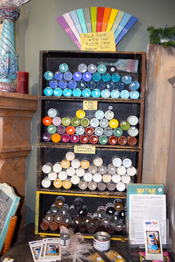 American Paint Co