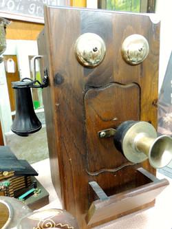Kellog Telephone