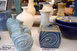 Breaux Pottery Designs