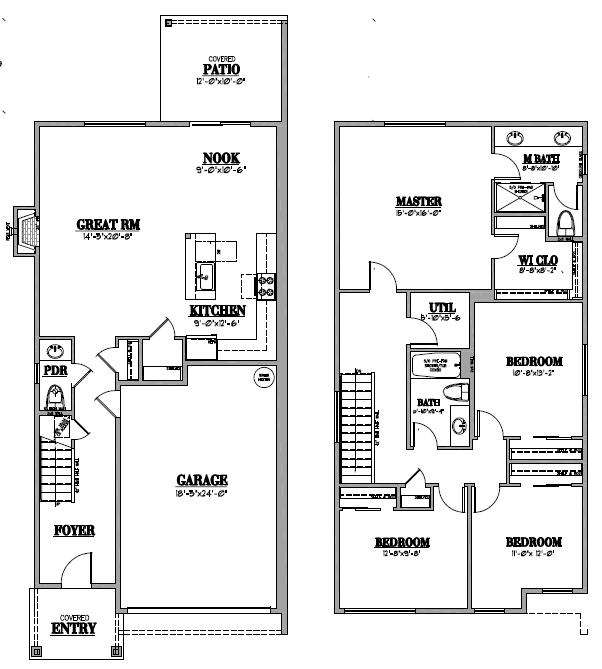 Azelea D Floor Plan.png