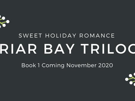 Sweet Romance Christmas Trilogy Coming Soon...