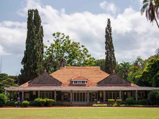 Karen Blixen Museum- Nairobi Kenya