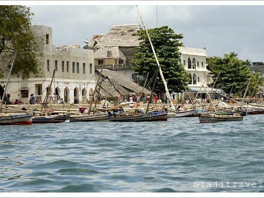 LAMU ISLAND, OLD-WORLD CHARM