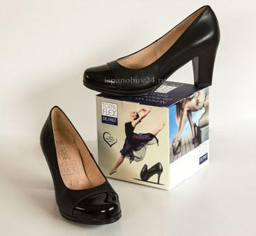 Никогда еще туфли на каблуке не были такими удобными!