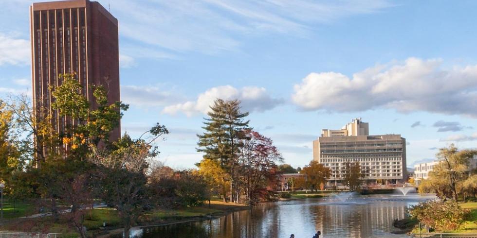 Graduate Translation Conference, University of Massachusetts - Amherst