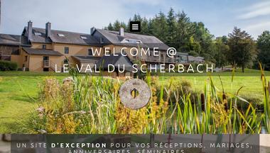 Le Val Du Scherbach
