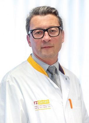Dr Keirse Koen