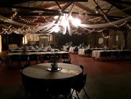 Creatives will love this Rustic Missouri Wedding at Ol MacDonalds Farm