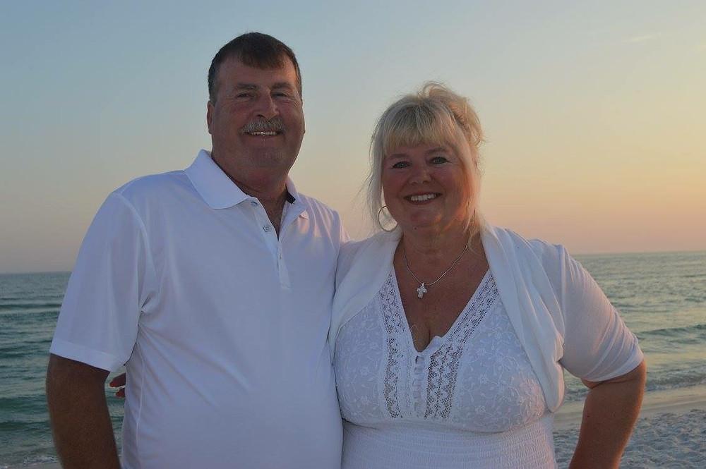 Rob & Cindy Barker