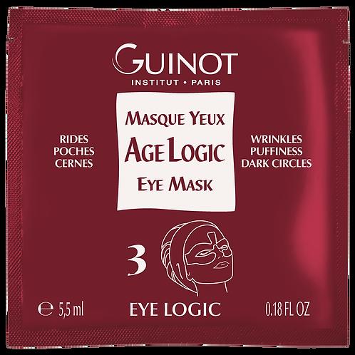 Guinot Age Logic Eye Mask Box of 4.