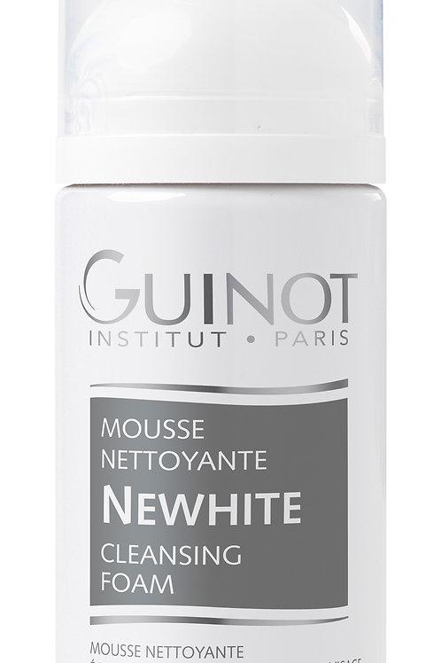 Guinot New White Cleansing Foam 5.09 oz