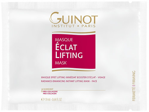 Guinot Eclat Lifting Mask Box of 4.
