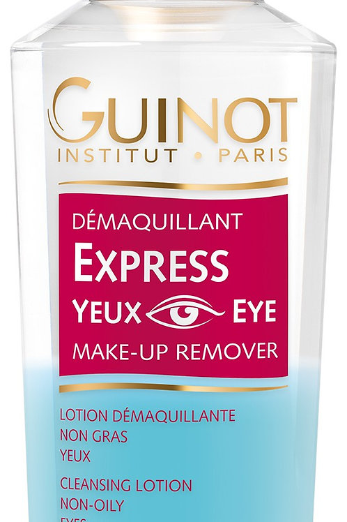 Guinot Express Eye Makeup Remover 3.3 oz